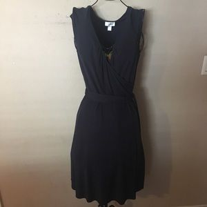 🎉Ann Taylor Loft wrap dress size 8 nice look🎉